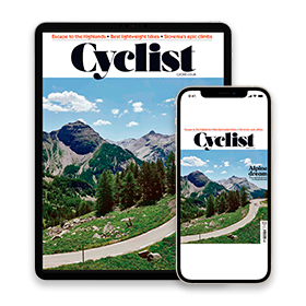 Cyclist - Digital subscription