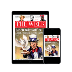 The Week Digital only